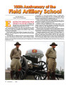 100th Anniversary of the Field Artillery School